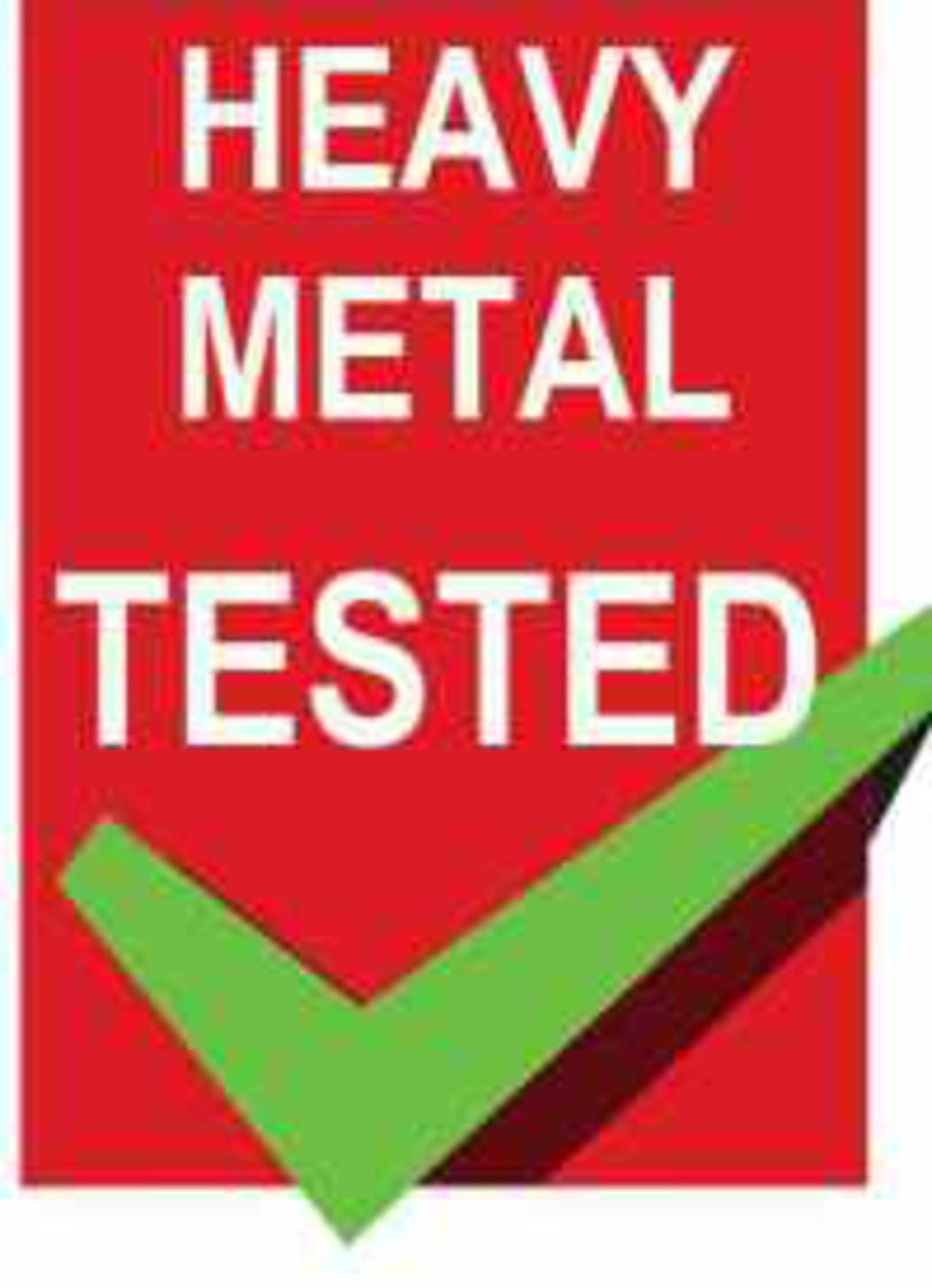 h_Heavy Metal Tested