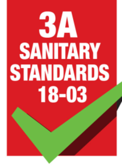 l_3A Sanitary Standards 18-03
