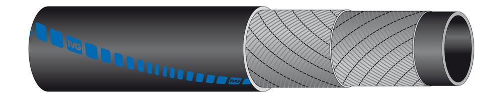 tubo aria compressa, gomma isolante