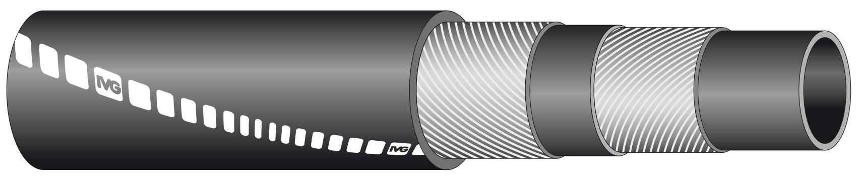 tubo aria compressa